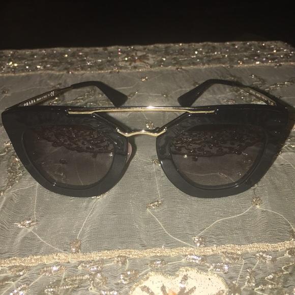 954e5d6abff Prada Accessories - Prada sunglasses